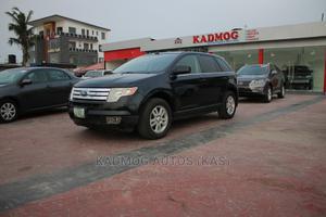 Ford Edge 2008 Black | Cars for sale in Lagos State, Lekki