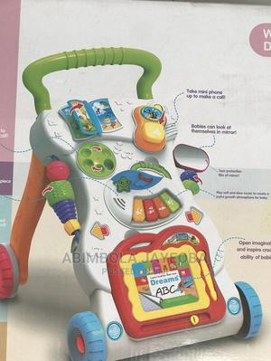 Educational Activity Baby Walker   Children's Gear & Safety for sale in Oyo State, Ibadan