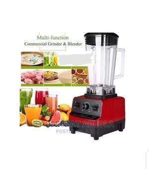 5000wattsmultipurpose Heavy-Duty Grinder-Commercialblender | Kitchen Appliances for sale in Lagos State, Lagos Island (Eko)