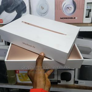 Laptop Apple MacBook Air 2018 8GB Intel Core I5 SSD 256GB   Laptops & Computers for sale in Lagos State, Ikeja