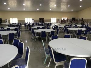 Nuhu Musa Hall Community Staff School | Event centres, Venues and Workstations for sale in Abuja (FCT) State, Asokoro