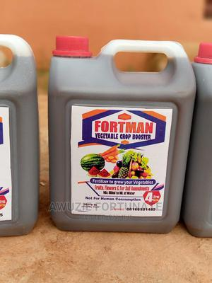 Pure Organic Vegetable Fertilizer | Feeds, Supplements & Seeds for sale in Anambra State, Onitsha