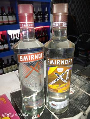 Smirnoff Vodka   Meals & Drinks for sale in Lagos State, Surulere