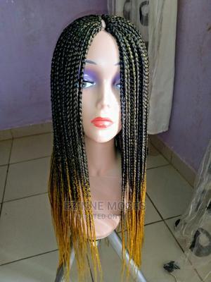 Braid Wigs | Hair Beauty for sale in Abuja (FCT) State, Dutse-Alhaji
