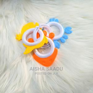 Baby Teether/Teething Toys   Toys for sale in Abuja (FCT) State, Gwarinpa