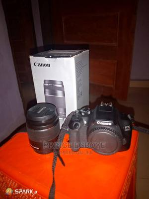 Canon EOS 1300D Camera for Sale   Photo & Video Cameras for sale in Delta State, Warri