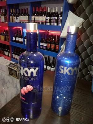 Skyy Vodka   Meals & Drinks for sale in Lagos State, Surulere