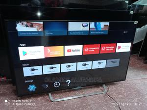 Sony BRAVIA KD49X8305C |49 Inch 4K Ultra HD Smart Android | TV & DVD Equipment for sale in Lagos State, Ojo