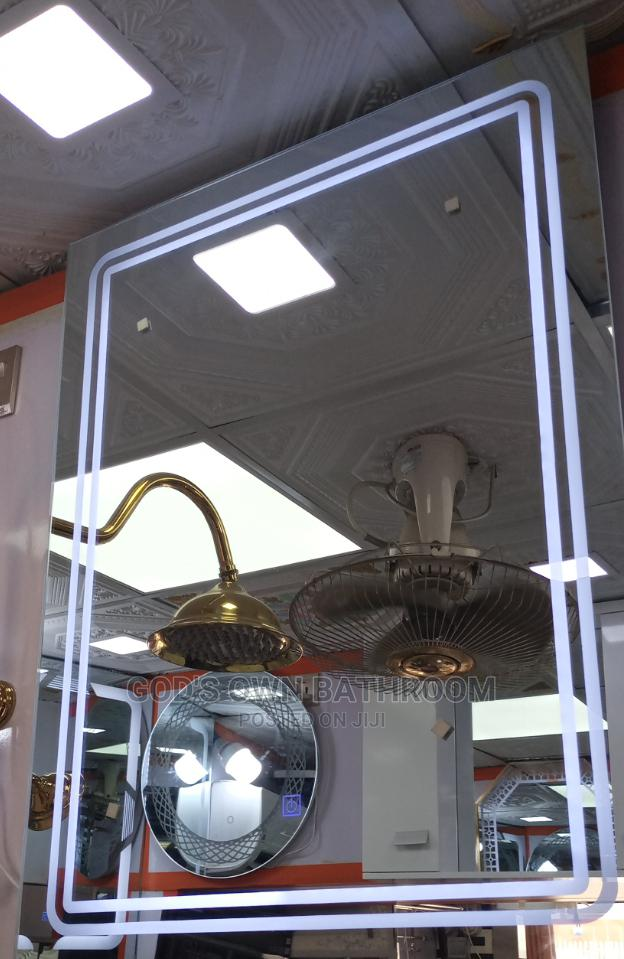 Archive: Led Mirror