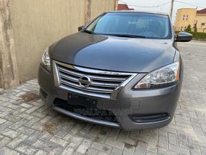 Nissan Sentra 2015 Gray | Cars for sale in Lagos State, Lekki