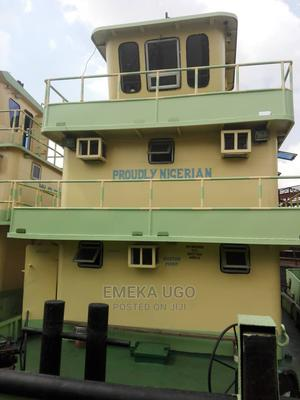 Tug Boat For Sale | Watercraft & Boats for sale in Rivers State, Port-Harcourt