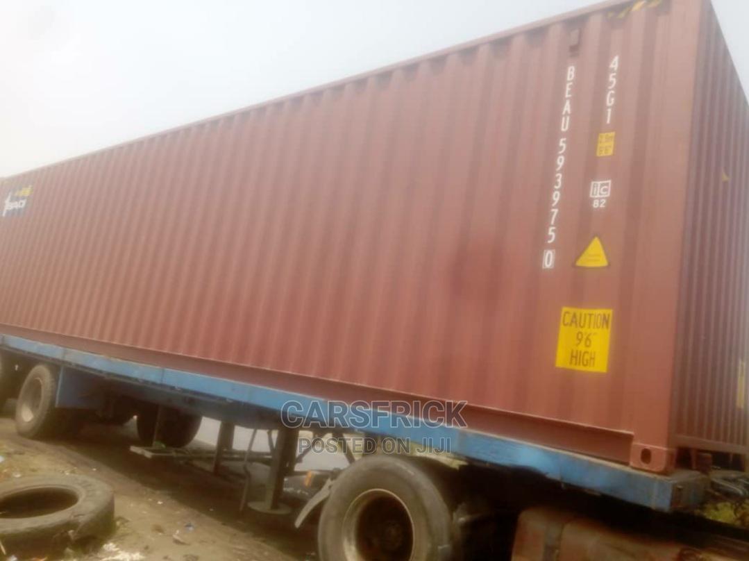 Man DIESEL | Trucks & Trailers for sale in Port-Harcourt, Rivers State, Nigeria