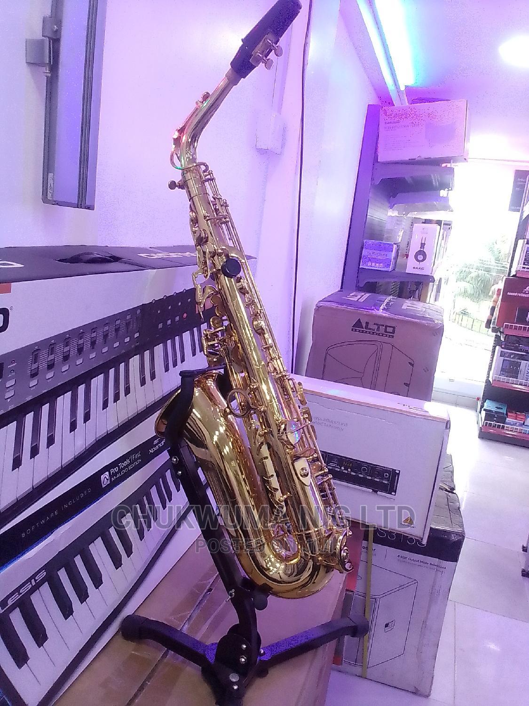 Quality Yamaha Saxophone