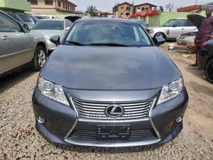 Lexus ES 2014 350 FWD Gray   Cars for sale in Lagos State, Agege