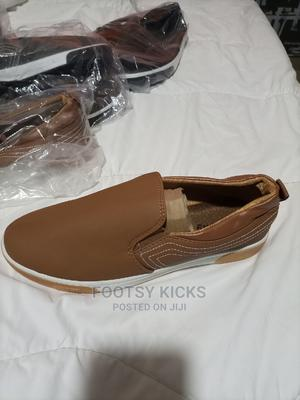 Men Slip on Canvas   Shoes for sale in Delta State, Udu