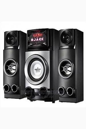 Djack Powerful Bluetooth System - DJ-L2 | Audio & Music Equipment for sale in Abuja (FCT) State, Garki 1
