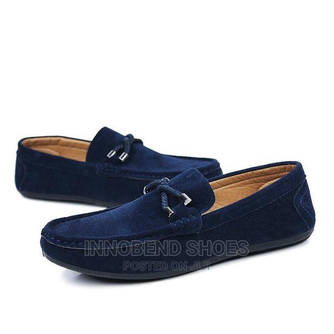 Men's Slip-Ons Loafers Casual Shoes