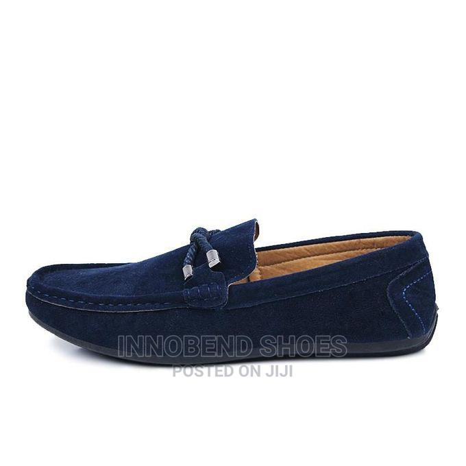 Men's Slip-Ons Loafers Casual Shoes   Shoes for sale in Alimosho, Lagos State, Nigeria