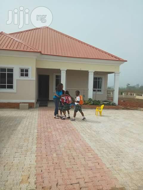Tastefully Built Bungalows Available At Enu Ani Mega City Asaba   Houses & Apartments For Sale for sale in Oshimili South, Delta State, Nigeria