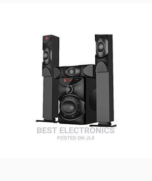 Djack Heavy Duty Bluetooth Home Theater System Dj 3030 Djack | Audio & Music Equipment for sale in Abuja (FCT) State, Garki 2