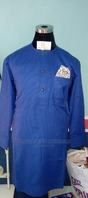 Kaftans Royal Blue   Clothing for sale in Oyo State, Ibadan