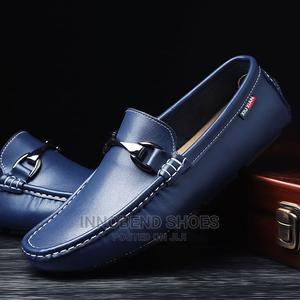 Men's Business Casual Leather Shoes   Shoes for sale in Lagos State, Alimosho
