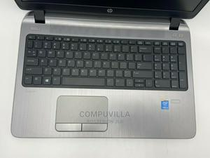 Laptop HP ProBook 450 G2 8GB Intel Core I3 SSD 256GB   Laptops & Computers for sale in Enugu State, Enugu