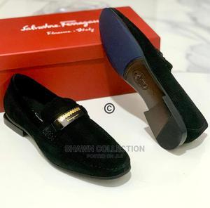 Salvatore Ferragamo Loafers | Shoes for sale in Lagos State, Lagos Island (Eko)
