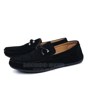 Men's Fashion Slip-Ons Loafers Casual Shoes | Shoes for sale in Lagos State, Alimosho