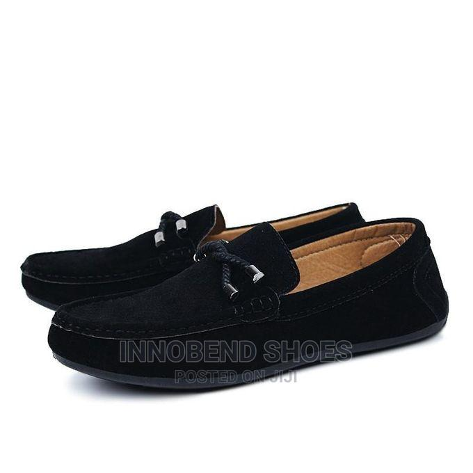 Men's Fashion Slip-Ons Loafers Casual Shoes