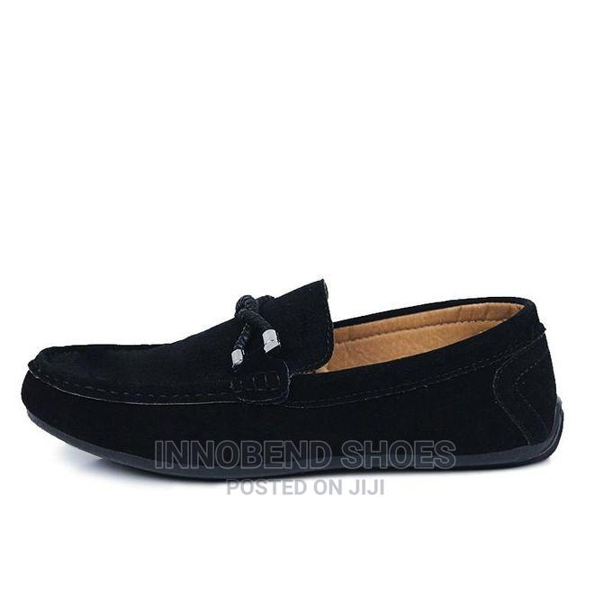 Men's Fashion Slip-Ons Loafers Casual Shoes | Shoes for sale in Alimosho, Lagos State, Nigeria