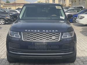 Land Rover Range Rover Vogue 2019 Blue   Cars for sale in Lagos State, Lekki