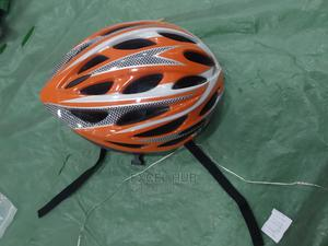 Quality Cycling Helmet   Sports Equipment for sale in Lagos State, Surulere