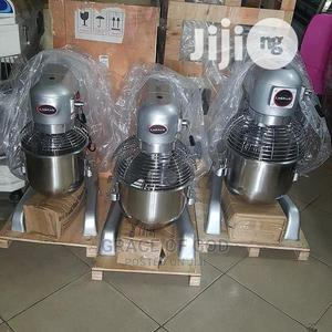 10litres Cake Mixer   Restaurant & Catering Equipment for sale in Lagos State, Ikeja
