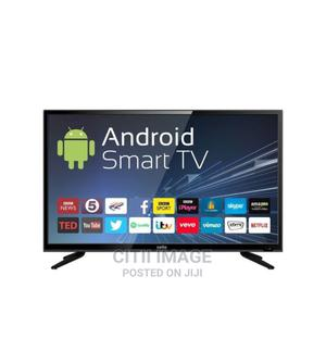Polystar 40 Inches Smart FHD LED TV   TV & DVD Equipment for sale in Lagos State, Ojo