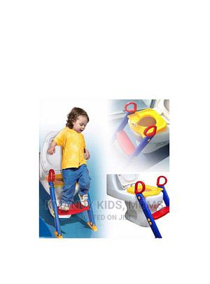 Children's Potty Training Ladder | Baby & Child Care for sale in Abuja (FCT) State, Kubwa