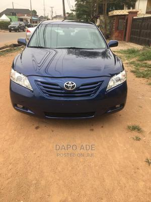 Toyota Camry 2009 Blue | Cars for sale in Lagos State, Abule Egba