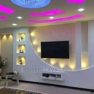 Interior Decor.   Building & Trades Services for sale in Lagos State, Surulere