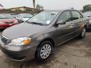 Toyota Corolla 2007 LE Beige | Cars for sale in Lagos State, Apapa