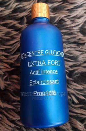 Concentre Gluthathione Extr Fort.   Bath & Body for sale in Lagos State, Ikoyi