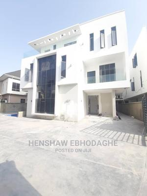 Spacious 5 Bedroom Detached Duplex for Sale at Osapa London   Houses & Apartments For Sale for sale in Lekki, Osapa london