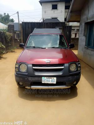 Nissan Xterra 2004 Red   Cars for sale in Akwa Ibom State, Uyo