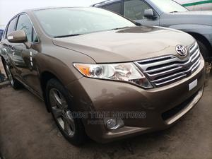 Toyota Venza 2011 V6 Gold   Cars for sale in Lagos State, Apapa