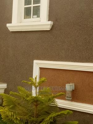 Stone Painting   Building & Trades Services for sale in Abuja (FCT) State, Gwarinpa