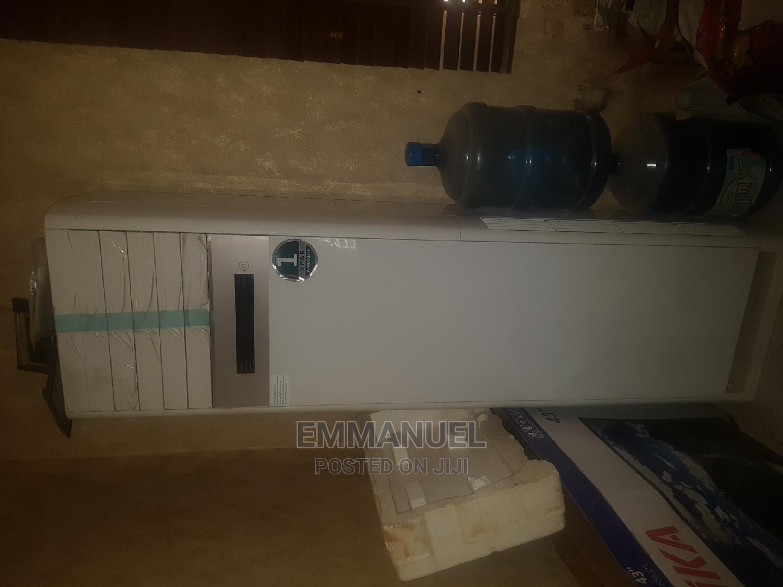 Hisense 3hp AC | Home Appliances for sale in Apo District, Abuja (FCT) State, Nigeria