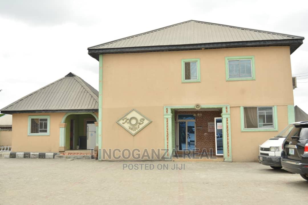 Hotel for Sale | Commercial Property For Sale for sale in Ugheli, Delta State, Nigeria