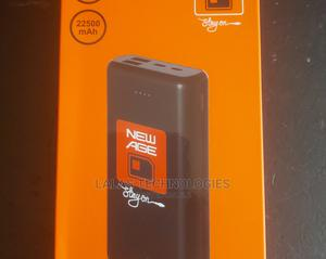 New Age Powerbank   Accessories for Mobile Phones & Tablets for sale in Lagos State, Ikeja
