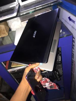 Laptop Acer Aspire 3810T 4GB Intel Core I3 HDD 350GB | Laptops & Computers for sale in Lagos State, Ikeja