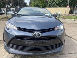 Toyota Corolla 2017 Gray | Cars for sale in Lagos State, Ikoyi