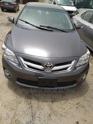 Toyota Corolla 2011 Gray   Cars for sale in Lagos State, Lekki